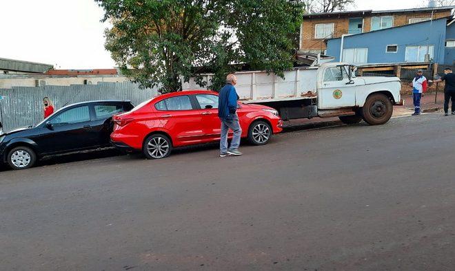 Concejales autorizaron la compra directa de camiones y camionetas para lamunicipalidad