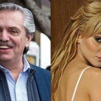 Denuncian penalmente a Alberto Fernández por las visitas de Sofía Pacchi a Olivos