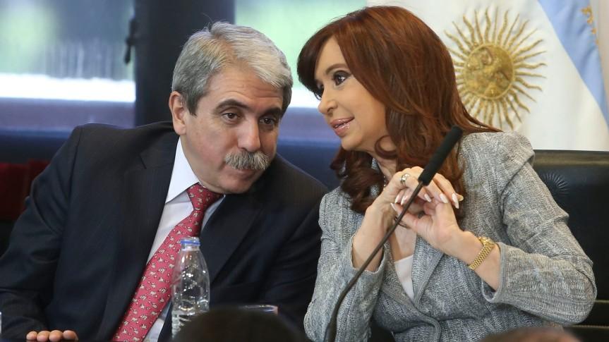 El regreso de Aníbal Fernández al gabinete, ahora como ministro deSeguridad