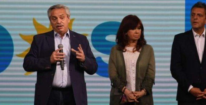 Renuncia masiva de funcionarios: Cristina puso en jaque a AlbertoFernández