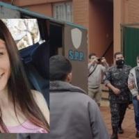Condenaron a prisión perpetua a Borovski por el femicidio de Fiorella Aghem