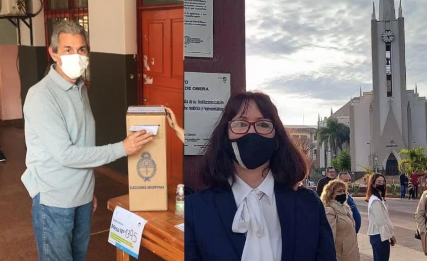 """Frontini: """"el intendente está desoyendo lo que la ciudadanía lereclama"""""""