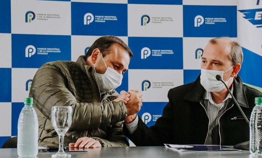La Provincia destinará $180 millones en la primera parte del proyecto de HidrógenoMisiones