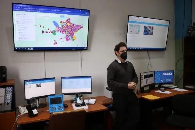 SUMO: Presentaron detalles del nuevo sistema de transporte urbano de pasajeros enOberá