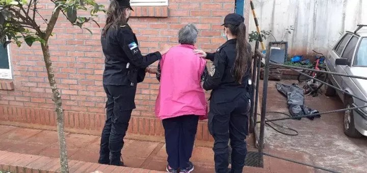 Detuvieron por cómplice a la tía de la niña de 12 años abusada yembarazada