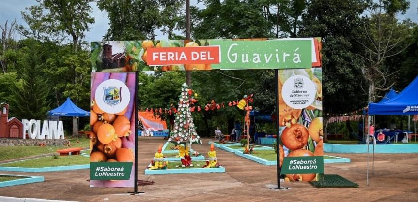 Diputados aprobaron la Fiesta Provincial delGuabirá